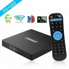 T95Z Max Android Tv Box, 2018 Newest 3Gb Ram/32Gb Rom Android 7.1.2 Amlogic S912