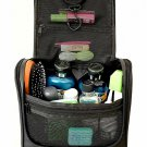 Wayfarer Supply Hanging Toiletry Bag: -It-Flat Travel Kit,