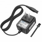 Iberls Dc 15V Philips Shaver Norelco Hq8505 Charger Power Supply Adapter Cord Fo