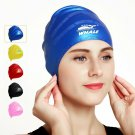 Swimming Cap For Men Women Kids Girls And Boys Long Hair With Ear Dry Protection