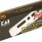 Kai Captain Titan Mild Pro Touch Blades (15 Blades)