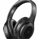 Active Noise Cancelling Headphones,Utaxo Tooth Headphones Over Ear With Mic Hi-F
