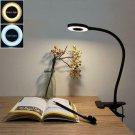 Led Desk Lamp, Adjustable 2 Mode  2 Level Cold/Warm Light, Natural Light Switch