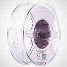 Pla Pro 3d Printer Filament Vacuumed Sealed With Desiccants Durable 1.75mm White