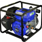 Duromax Xp652Wp 2-Inch Intake 7 Hp Ohv 4-Cycle 158-Gallon-Per-Minute Gas-Powe Po