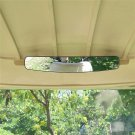 """Rear View Mirror,World 9.99 Mall 16.5"""" Extra Wide 180 Degree Panoramic Generic O"""