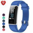 Willful Fitness Tracker, Heart Rate Monitor Fitness Watch Activity Tracker(14 Mo