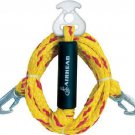 Tow Harness For Boating Waterskiing Wake Boarders Multi Purpose Rope Heavy Duty