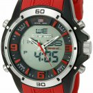 U.S. Polo Assn. Sport Men'S Us9534 Analog-Digital Watch With  Rubber Band