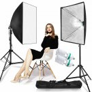 24 X 24 Inches Photo Equipment Soft Studio Light Soft Box For Photography Tools