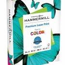 Hammermill Paper, Premium Laser Print Paper, 8.5 X 11 Paper, Letter Size, 24Lb P