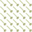 Clipco Paper Fasteners  1-Inch Brass Plated (100-)