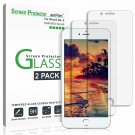Amfilm Glass Screen Protector For Iphone 6S, 6 (2 ) Tempe Glass