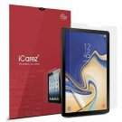 Matte Screen Protector For Galaxy Tab S4 10.5 Premium Easy to Install Anti-Glare