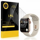Screen Protector For Watch 40mm 38mm Full Coverage Flexible Film Series 4 3 2 1