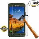 Galaxy S7 Active Screen Protector, Sooyo(Tm) Premium Tempe Glass Screen Protecto