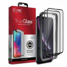Tempered Glass And Tray Installation Screen Protector For Smartphone Accessories