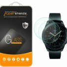 (2 ) Supershieldz For Samsung Galaxy Watch (42Mm) Tempe Glass Screen Protector,