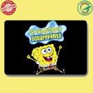 Spongebob Squarepants 3 Doormat