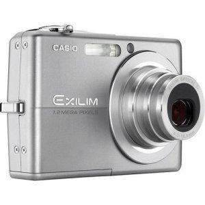 Casio Exilim EX-Z700 7.2 mp 3x optical zoom Digital Camera