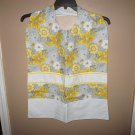 Large Bib - Teen/Adult Sized Bib - Protect Clothes From Food Stains - Hand Made