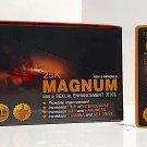 MAGNUM XXL 25K PACK OF 5 MALE ENHANCEMENT