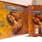 PREMIERZEN GOLD PLATINUM 15K PREMIUM PACK OF 4 MALE ENHANCEMENT