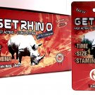 GET RHINO EXTREME 250K PACK OF 10 MALE ENHANCEMENT
