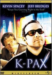 K-Pax  Collectors Edition - Factory Sealed