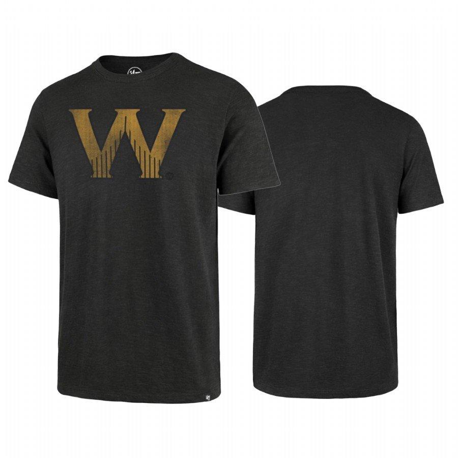 Youth Golden State Warriors MASHUP '47 SCRUM T-Shirt