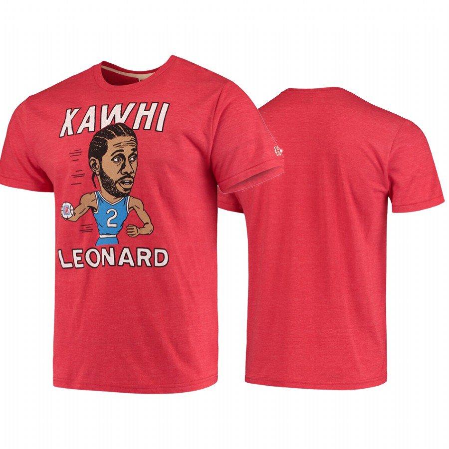 Youth Jayson Tatum Tri-Blend T-Shirt