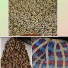 Hat Variations