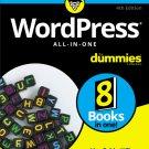 Wordpress All-In-One for Dummies [PDF]