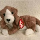 """Ty """"Sniffer"""" Retired Beanie Babies Hound Dog May 6, 2000"""