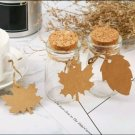 100pc Heavy Duty Leaves for Any Type of DIY Projects