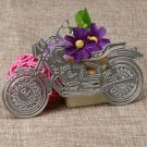 Motorcycle DIY for Crafting Projects Or Embossing