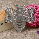 Bee DIY Cutting Die For Craft Projects or Embossing