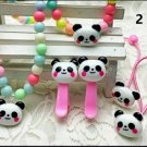 Panda Jewelry Set with Hair Assessaries