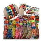 100ct Braided Friendship Bracelets