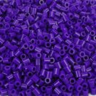 1000PCS 5MM Plastic Perler Fuse Beads Purple