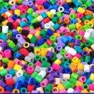 1000PCS 5MM Plastic Perler Fuse Beads Multi-Color