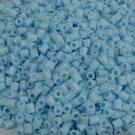 1000PCS 5MM Plastic Perler Fuse Beads Light Blue