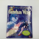 Pojo's Unofficial Total Gundam Wing Manga Triumph Entertainment Everything