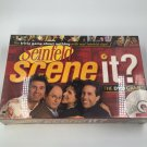 Brand New Seinfeld Edition Scene It DVD Game SEALED COMPLETE Mattel 2008 Trivia