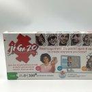 Hasbro Jigazo Puzzle Family Fun Mosaic style personalized Jigsaw Activity  New
