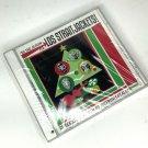 Los Strait Jackets Tis The Season For CD  Yep Roc Records Holiday 2002 Christmas