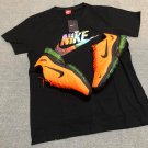 Nike Set Sneakers/t-shirt