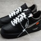 Nike Air Force 1'07 Vigril Moma