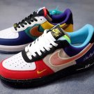 """Nike Air Force Low """"What the LA"""""""