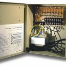 Multi-Power Supplies• MPS-12DC-4UL 4 Camera 12 Volt Power Supply